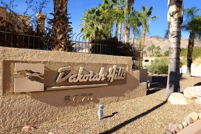 Tucson Condo For Sale: 5675 N Camino Esplendora #5228