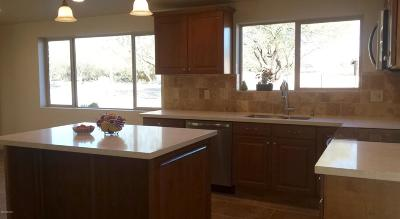Single Family Home For Sale: 2721 N Calle Tarde