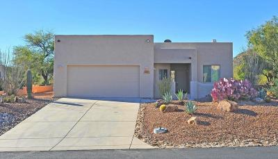 Single Family Home Active Contingent: 6082 W Ten Star Drive