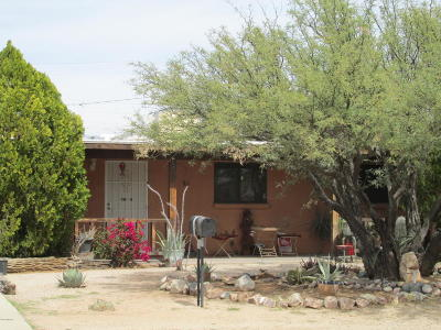 Single Family Home For Sale: 5641 E Juarez Street