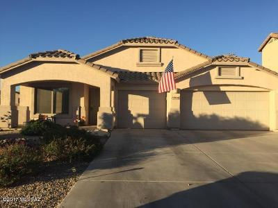 Vail Single Family Home For Sale: 12936 E Douglas Camp Spring Drive