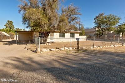 Catalina, Corona De Tucson, Green Valley, Marana, Oro Valley, Sahuarita, South Tucson, Tucson, Vail Single Family Home For Sale: 602 W El Caminito Place