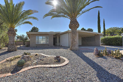 Green Valley Single Family Home For Sale: 609 W Via San Mateo