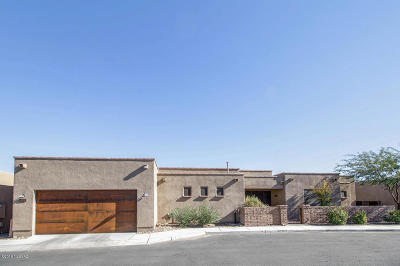 Single Family Home For Sale: 2820 N Barrio Mesquite Place