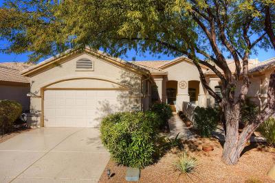 Saddlebrooke, Saddlebrooke Ranch Townhouse For Sale: 63704 E Vacation Drive