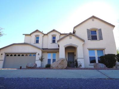 Single Family Home Active Contingent: 4925 W Calle Don Miguel