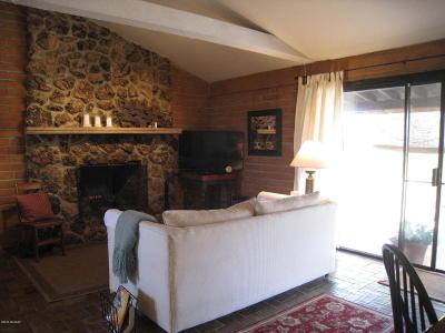 Single Family Home For Sale: 37881 S Estancia Drive