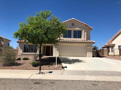 Single Family Home For Sale: 6875 N Avenida Adella