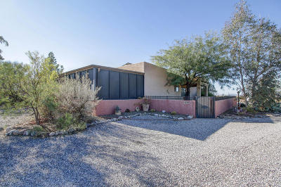 Vail Single Family Home Active Contingent: 429 N Brahma Road