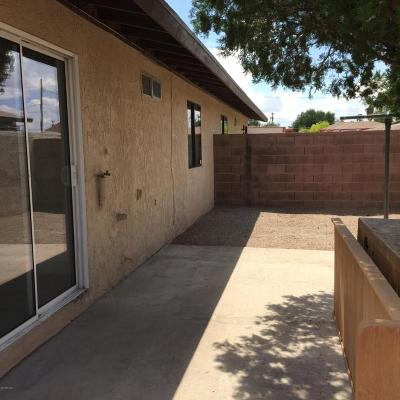 Tucson Residential Income For Sale
