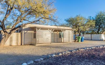 Tucson Residential Income For Sale: 1817 S Van Buren Avenue