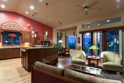 Saddlebrooke, Saddlebrooke Ranch Single Family Home For Sale: 65337 E Brassie Drive