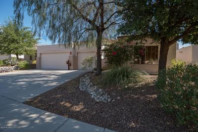 Single Family Home Active Contingent: 5254 N Fairway Heights Drive