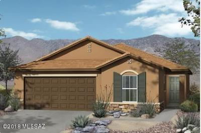 Marana Single Family Home For Sale: 11726 W Boll Bloom Drive
