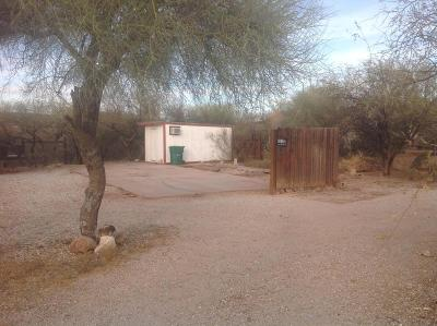 Residential Lots & Land For Sale: 4335 E Empty Wash Lane