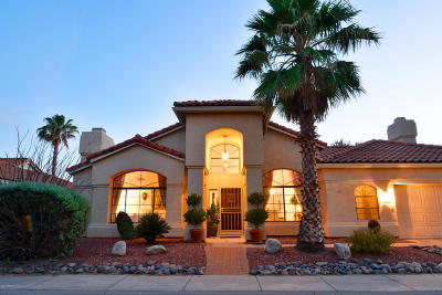 Single Family Home For Sale: 7356 E Shoreline Drive