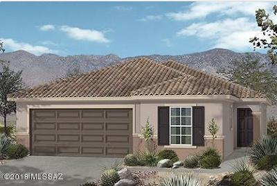 Marana Single Family Home Active Contingent: 11650 W Oilseed Drive