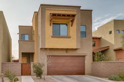 Single Family Home For Sale: 9532 E Ventaso Circle