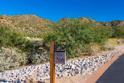 Residential Lots & Land For Sale: 14631 N Granite Peak Place #266