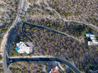 Tucson Residential Lots & Land For Sale: 5730 E Pinchot Road #143
