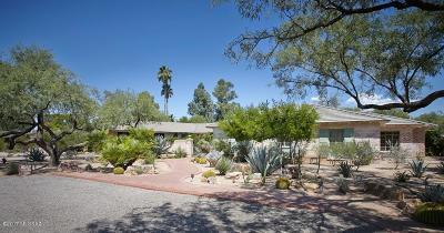 Single Family Home For Sale: 3345 E Arroyo Chico