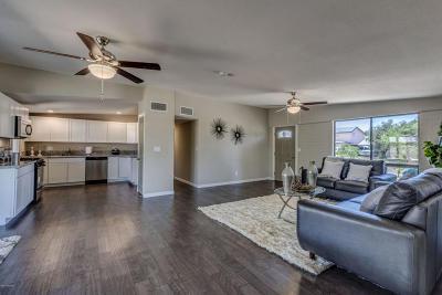 Tucson Single Family Home For Sale: 6251 E Calle Silvosa