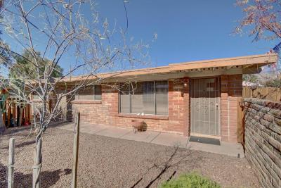 Tucson Residential Income For Sale: 2909 N Winstel Boulevard