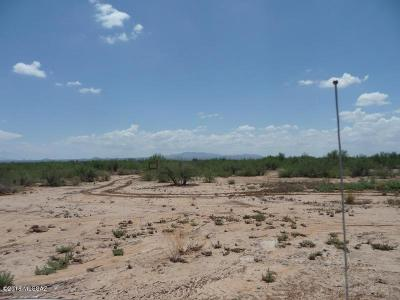 Tucson Residential Lots & Land For Sale: 10775 W Bopp Road