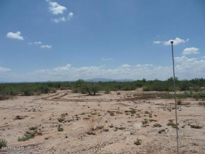 Tucson Residential Lots & Land For Sale: 10775 W Bopp Road #J&K