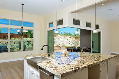 Oro Valley Single Family Home For Sale: 420 W Echo Point Place