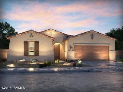 Marana Single Family Home For Sale: 11510 W Bolney Gate Drive W