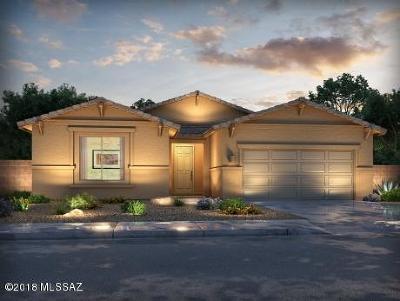 Marana Single Family Home For Sale: 11489 W Bolney Gate Drive W