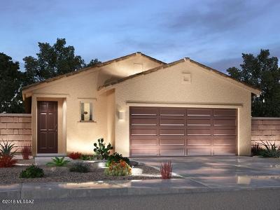 Sahuarita Single Family Home For Sale: 914 E Catkins Place