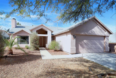 Single Family Home For Sale: 1421 N Desert Mallow Drive