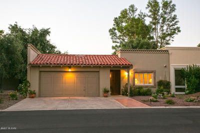 Tucson Townhouse For Sale: 2778 W Magee Road