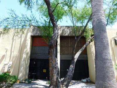 Tucson Condo For Sale: 1620 N Wilmot Road #E148