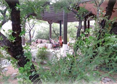 Sahuarita Single Family Home For Sale: 1257 W Woodacre Drive