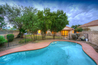 Single Family Home For Sale: 1872 Marble Ridge Place