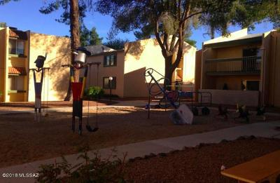 Tucson Condo Active Contingent: 810 S Langley Avenue #101