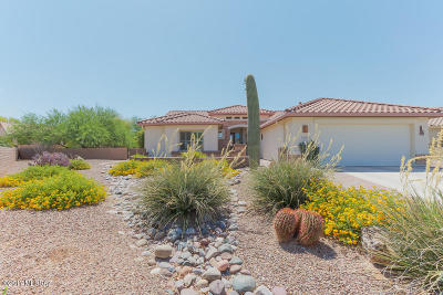 Single Family Home For Sale: 2480 E Mayview Drive
