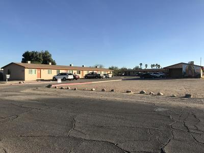 Tucson Residential Income For Sale: 330 E Corona Road