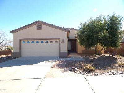 Green Valley Single Family Home For Sale: 5091 S Paseo Gemelos