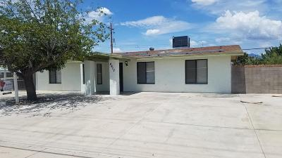 Tucson Single Family Home For Sale: 4617 E 29th Street