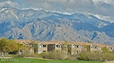 Oro Valley Condo For Sale: 755 W Vistoso Highlands Drive #111