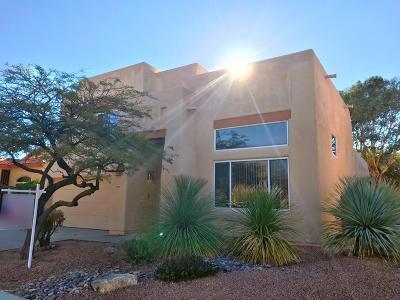 Single Family Home For Sale: 8858 E Desert Verbena Place