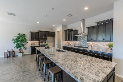 Oro Valley Townhouse For Sale: 13249 N Humphrey's Peak Drive