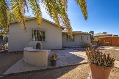 Single Family Home For Sale: 2608 E 21st Street
