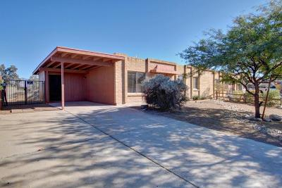 Tucson Condo For Sale: 2449 Saddleback Avenue S