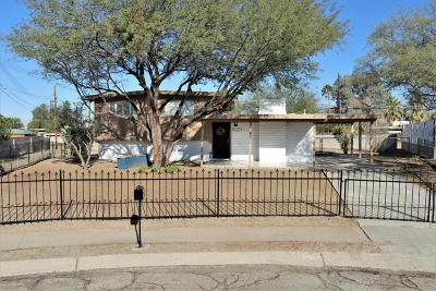 Single Family Home For Sale: 8021 E 18th Place