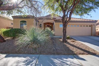 Single Family Home For Sale: 7866 E New Leaf Place
